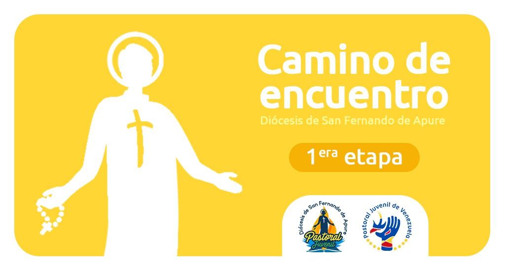 I Tema del Camino de Encuentros preparatorio a la ADPJ. Instrumento de Consulta.